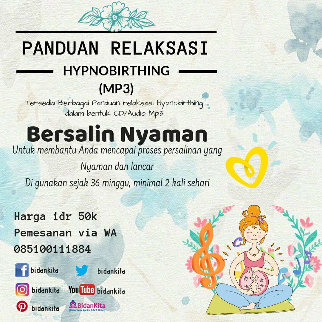panduan-relaksasi-hypnobirthing-mp3