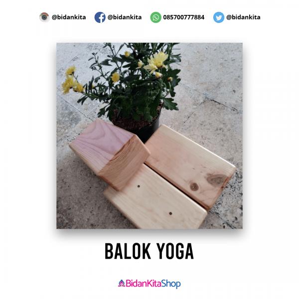 Balok Yoga