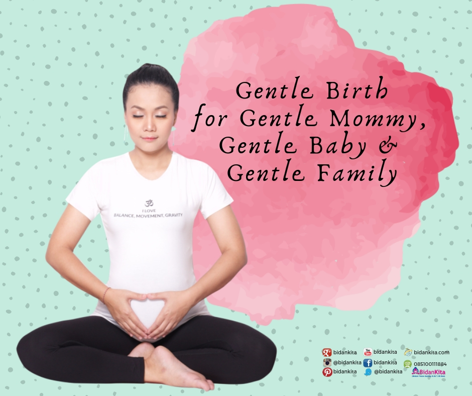 GUIDE Gentle Birth Meditation